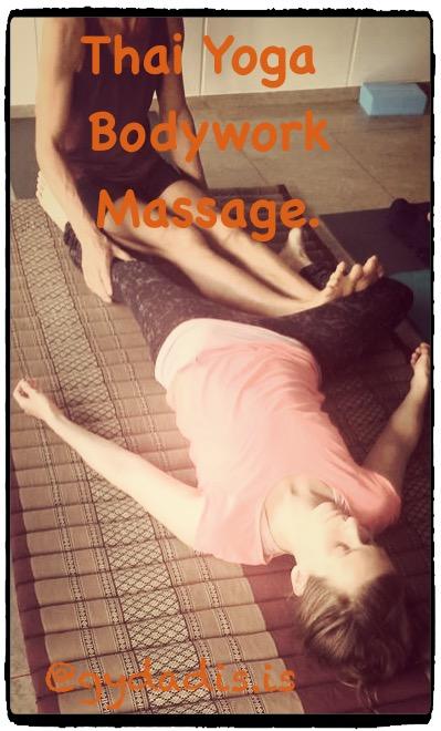 thai yoga augl